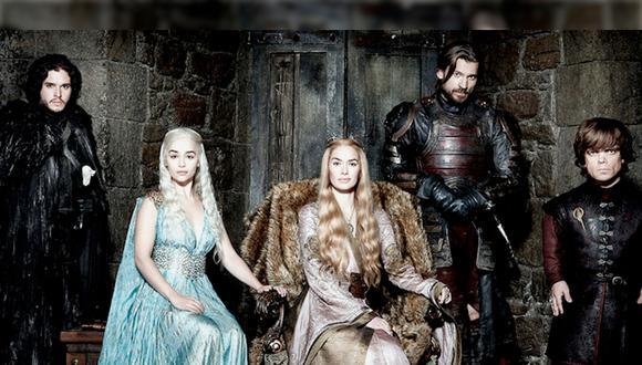 """Un nuevo proyecto de """"Game of Thrones"""" está en marcha y esta vez del autor de la obra literaria. (Foto: HBO)"""