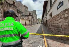 Comando Regional COVID-19 de Cusco solicita a la PCM entrar en cuarentena y cerrar fronteras