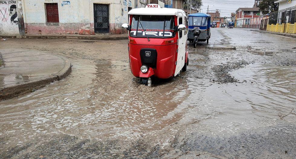 Los niveles máximos alcanzarán los 15 milímetros diarios en la localidad de Zarumilla (Foto: referencial)