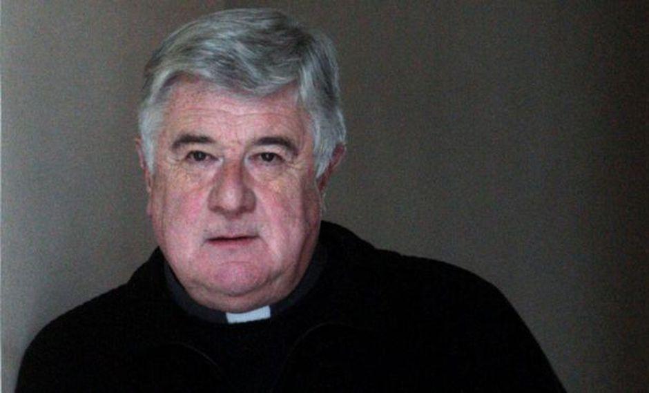 Cristián Precht fue expulsado del sacerdocio por el papa Francisco.