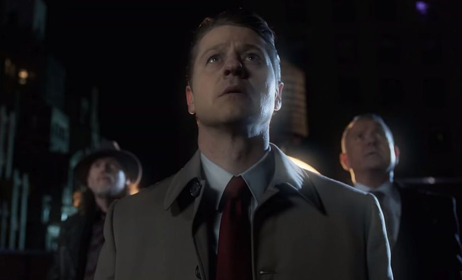 Fox reveló el tráiler del final de Gotham con la aparición de Batman. (Foto: Captura de video)