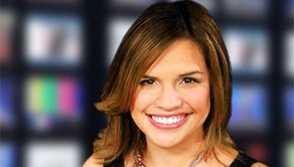 Sheyla Asencios, la peruana del partido de Hillary Clinton