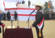 """""""Mi gobierno por un sombrero"""", una crónica de Fernando Vivas con los detalles de cómo se formó el Gabinete Bellido"""