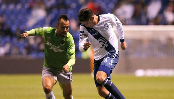 Puebla perdió 2-1 como local ante Juárez por la tercera fecha del Grupo B de la Copa MX | VIDEO. (Foto: AFP)