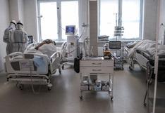 Los extraños casos de pacientes que padecieron COVID-19 durante meses