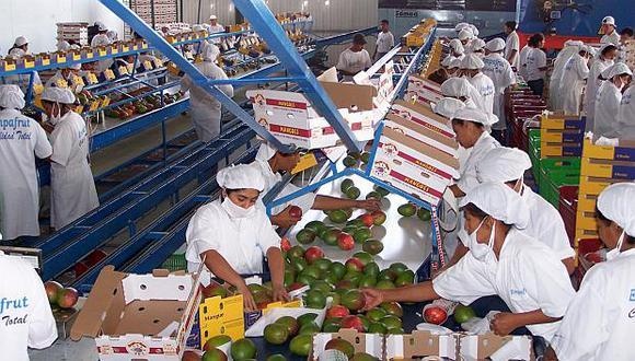Las exportaciones del interior del país explican el 65% de las exportaciones totales, según datos del Mincetur. (Foto: El Comercio)