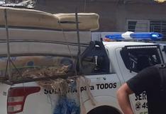 Piura: Ministerio Público interviene locales donde fabricaban colchones rellenos de ladrillos   VIDEO