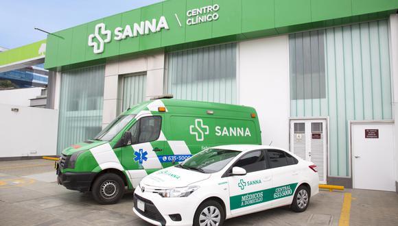 La firma invirtió S/.4 millones en su centro clínico en Chacarrilla, en el que atenderán más de 14 especialidades.
