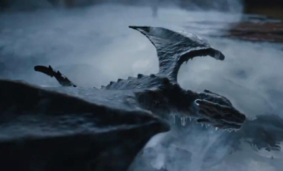 """HBO acaba de sorprender a todos sus seguidores con el primer teaser de la última temporada de """"Game of Thrones"""".  (Foto: HBO)"""