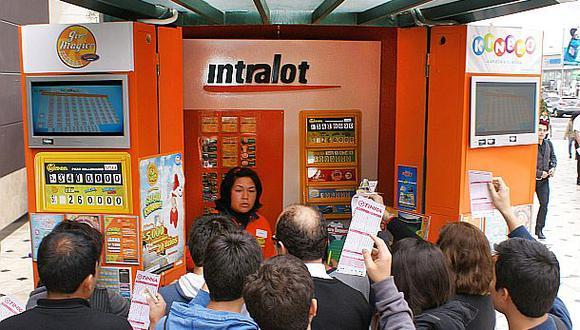 Intercorp ingresa a las loterías comprando La Tinka y Kábala