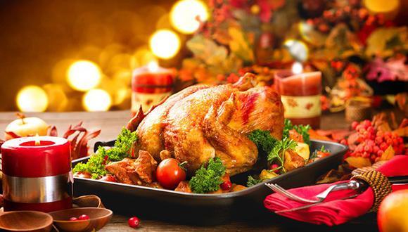 Esta campaña se espera que se consuman 2,1 millones de pavos en campaña navideña. (Foto: Shutterstock)