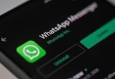 WhatsApp permitirá silenciar los vídeos antes de compartirlos