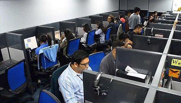 "Aumento de la RMV golpea a industria local de ""call center"""