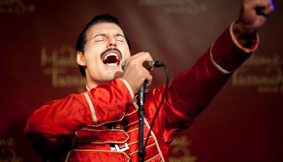 El legado de Freddie Mercury y Queen siguen vigentes en sus seguidores y amantes de la música. (Foto: EFE)