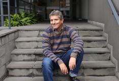 "Santiago Roncagliolo: ""Me gustaría volver reencarnado en un iPhone"""