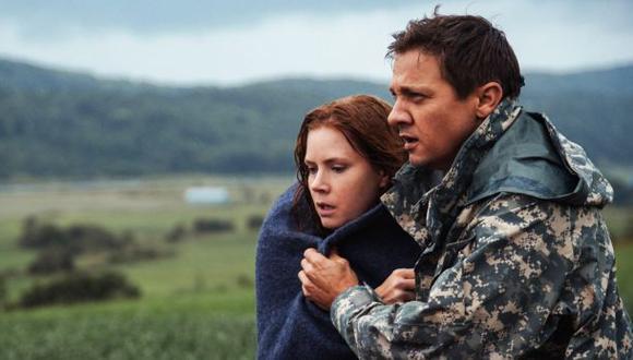 """""""Arrival"""": nuestra crítica de la película nominada al Oscar"""