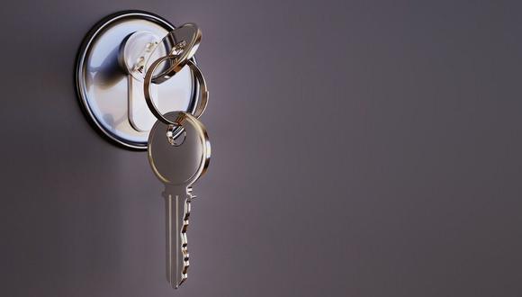 No dejes información personal a la vista. Por ejemplo: en libretas de tus claves o contraseñas, teléfonos, etc. (Foto: Pixabay)