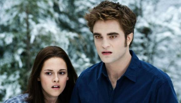 """Edward y Bella fue la pareja que causó sensación en la saga """"Crepúsculo"""" y muchos no imaginan una nueva entrega sin ellos (Foto: Summit Entertainment)"""