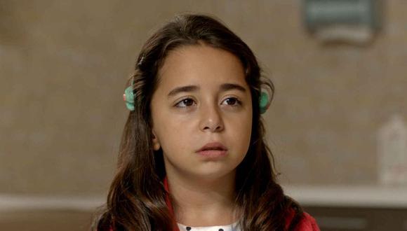 En un reciente episodio, emitido en España, la vida de la niña sufrió un nuevo golpe luego que esdiagnosticada con Niemann-Pick (Foto: Med Yapım)