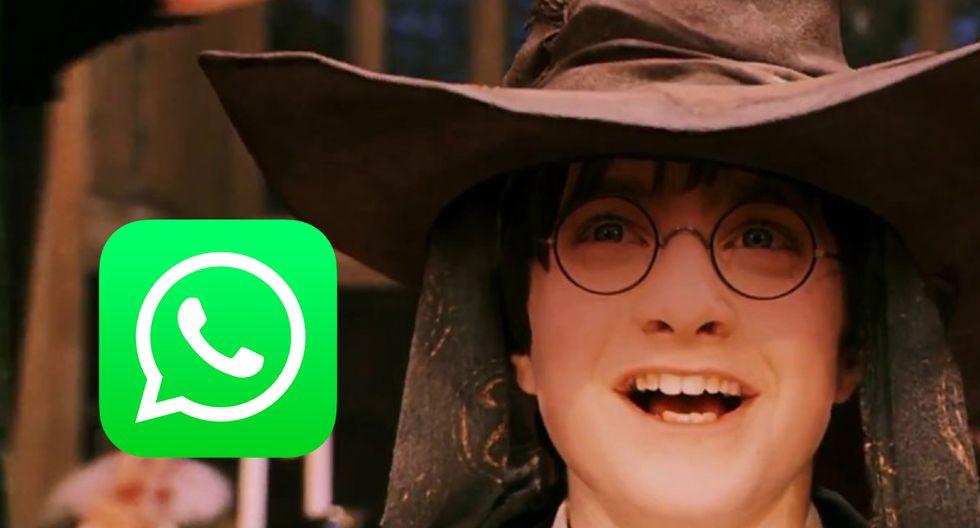¿Te habías dado cuenta de este emoji de WhatsApp? (Foto: Warner Bros)