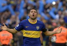"""Exjugador de Boca Juniors: """"Riquelme, como jugador, un monstruo. Como compañero, no lo quiero"""""""