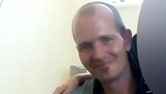 Británico Charlie Rowley, contaminado con Novichok, recupera la conciencia. (Foto: Twitter)