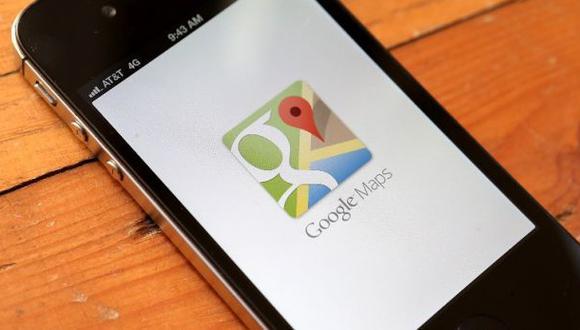 Error de Google Maps causó la destrucción de una casa