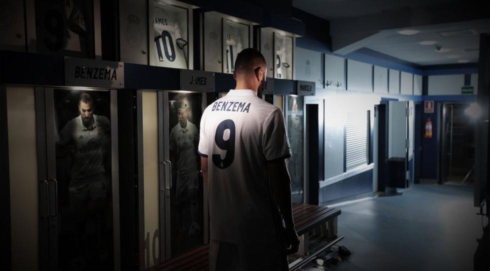 Karim Benzema, la controvertida estrella de fútbol, habla de su carrera y de las acusaciones que pusieron en peligro su puesto en la selección nacional de Francia.