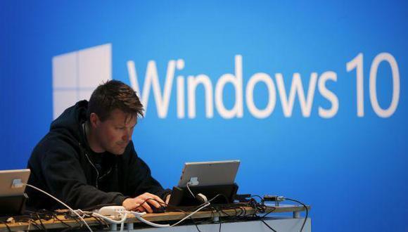 Microsoft: Windows 10 ya tiene 270 millones de usuarios