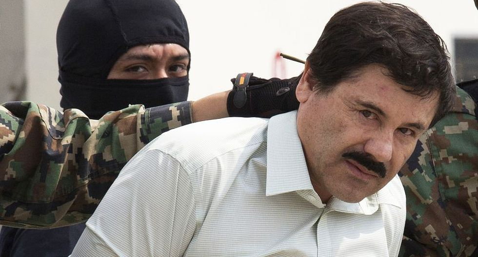 El Chapo Guzmán hoy EN VIVO: Sigue las últimas noticias del juicio al Chapo Guzmán EN DIRECTO. (Bloomberg)