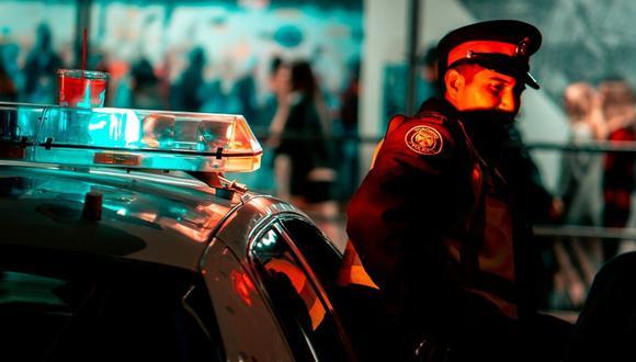 Agentes de la Policía local vieron el atraco e inmediatamente intervinieron al sujeto.  (Foto referencial - Pexels)