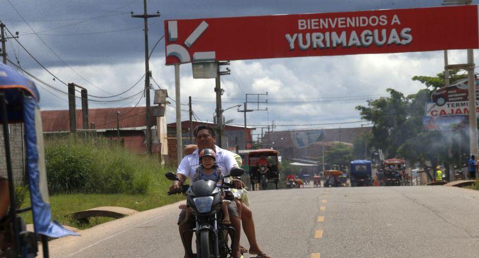 La implementación de la Hidrovía Amazónica, que permitirá la navegabilidad durante 24 horas (y todo el año) en 2.684 kilómetros de los principales ríos de la selva, brindará una importancia estratégica a Loreto, especialmente a Yurimaguas, la segunda ciudad más importante de esta región y que alberga el terminal portuario más grande de la selva (Foto: Ricardo León)