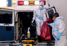 EE.UU. registra más de 80.000 casos de coronavirus en un día,  una cifra jamás alcanzada durante la pandemia
