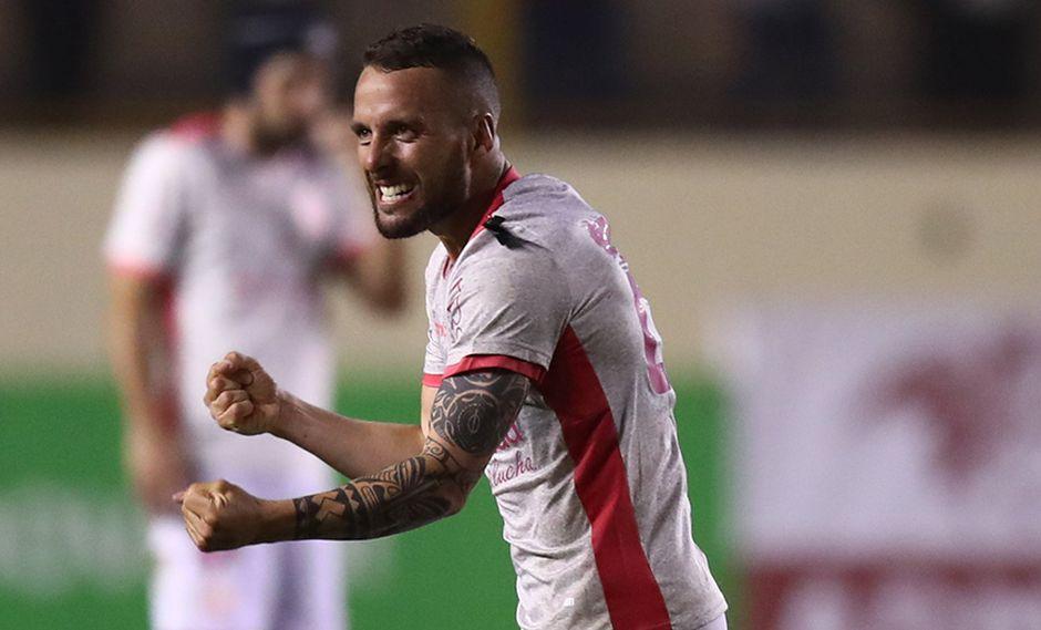 Universitario de Deportes  debutará en casa ante Pirata FC por la fecha 2 de la Liga 1. (Foto: GEC)