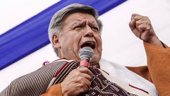 Acuña: ¿Denuncia de plagio influye en su discurso electoral?