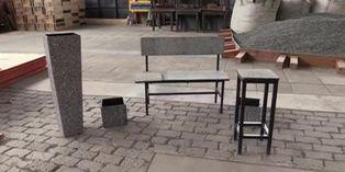 Bolivia: Plastimadera, materia prima para fabricar mobiliario escolar