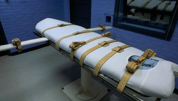 De los 50 estados de EE.UU., en 28 la ley permite la aplicación de la pena capital. (GETTY IMAGES)