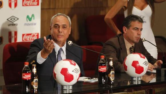 """Elecciones FPF: """"El futuro por cambiar"""", por Miguel Villegas"""