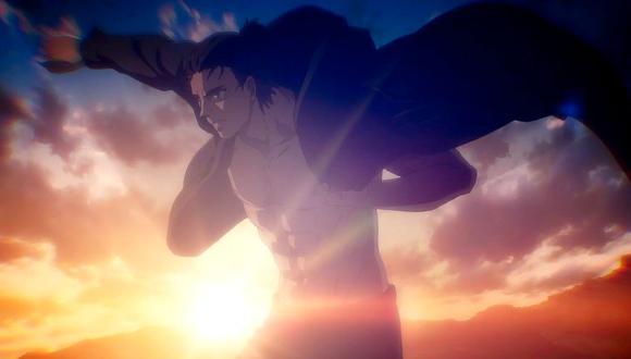 """Estos son los 5 motivos por los cuales """"Shingeki no Kyojin"""" no debería continuar (Foto: Crunchyroll)"""