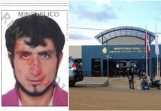 Amazonas: condenan a cadena perpetua a sujeto que abusó y embarazó a su hijastra