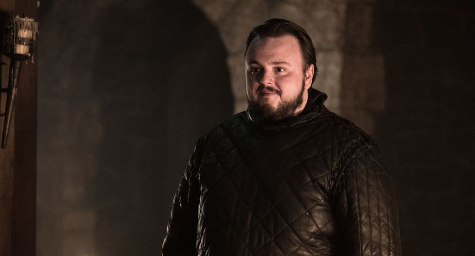John Bradley-West / Sam Tarly (Foto: Game of Thrones / HBO)