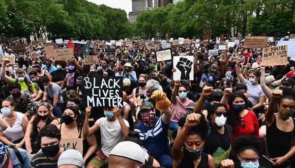 La pandemia y la respuesta del presidente Trump a ella, y a la dinámica de las protestas sociales de los últimos días, aumentan la inquietud sobre una convergencia en las Américas en un sentido menos democrático. (Foto: AFP)