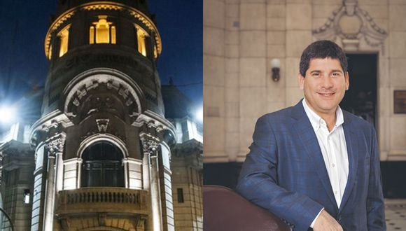 Gabriel Miró Quesada Bojanovich es el nuevo presidente del directorio.