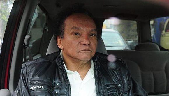 'Melcochita' recuperó vehículo que delincuentes le robaron