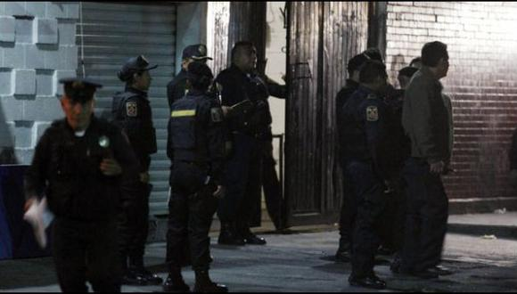 México: Narcos matan a 'mulas' que no cumplan sus encargos