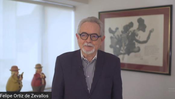 Felipe Ortiz de Zevallos, fundador y presidente de Apoyo, recordó que el concepto de ética empresarial surgió en la década de los 60 y con una reflexión que se centraba en la moralidad del capitalismo, el funcionamiento de los mercados y el buen o mal actual de las empresas. (Foto: El Comercio)