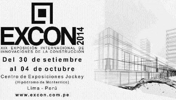 Gana entradas para la Excon 2014