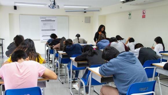 La edición 2019 de Beca Permanencia busca generar una mayor participación de los estudiantes de las distintas universidades públicas. (Foto: Andina)