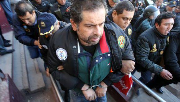 Red de Martín Belaunde Lossio usaba cartas-fianza de Orellana