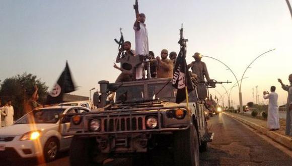 Estado Islámico decreta el toque de queda en Mosul